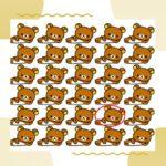 Ответ про медвежонка с отличием