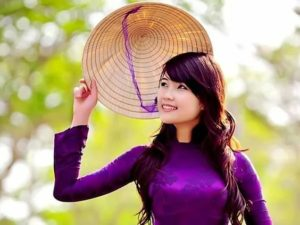 Зачем нужна вьетнамская шляпа