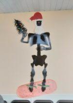 Где этот Дед Мороз — ответ на загадку