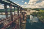 Крапивинская ГЭС будет достроена!!!