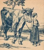 Где сын пастушки на картинке?